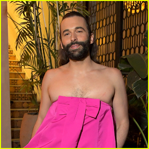 Queer Eye's Jonathan Van Ness Got Married This Year!