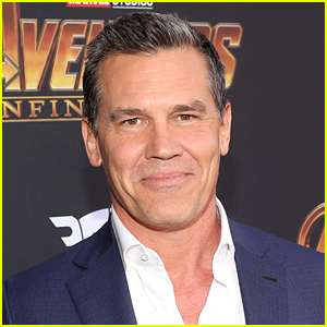 Josh Brolin Lounges in His Birthday Suit in No Clothes Photo!