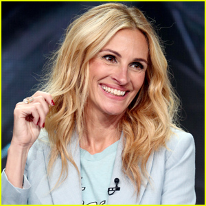 Julia Roberts Will Star in Apple TV Series 'The Last Thing He Told Me'