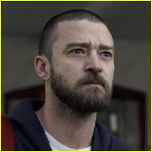 Justin Timberlake Stars in Apple TV+ Movie 'Palmer' - Watch the Trailer!