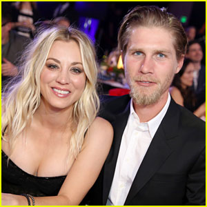 Kaley Cuoco Welcomes Husband Karl Cook to His 30s on His Christmas Birthday!