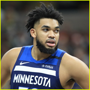 NBA Star Karl-Anthony Towns Says His Soul Has Been 'Killed Off' After His Mother's Death