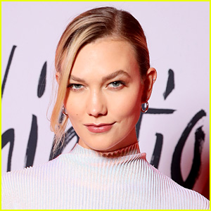 Karlie Kloss Talks Pregnancy & How It Has Changed Her Routine
