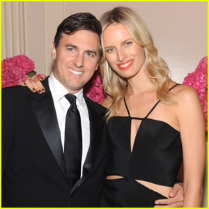 Karolina Kurkova & Husband Archie Drury Expecting Third Child!