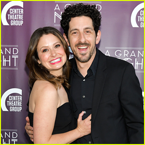 Katie Lowes Welcome Daughter Vera With Husband Adam Shapiro
