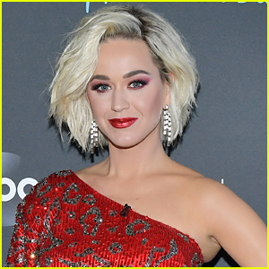 Katy Perry Dishes On The Challenge Of Getting Enough Sleep Since Welcoming Daughter Daisy Bloom