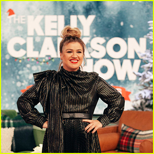 'Kelly Clarkson Show' Renewed Through 2023!
