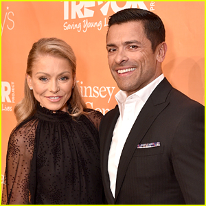 Kelly Ripa & Mark Consuelos To Produce 'All My Children' Primetime Spinoff 'Pine Valley'