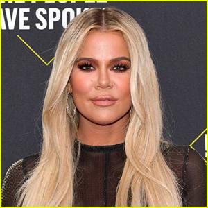 Khloe Kardashian Explains Her Social Media Break Recently