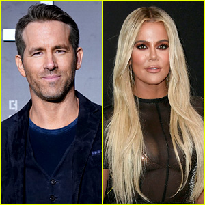 Khloe Kardashian & Ryan Reynolds Had the Same Post-Christmas Problem This Year