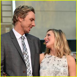 Kristen Bell Says This Is the 'Most Annoying' Thing About Husband Dax Shepard