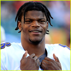 NFL MVP Lamar Jackson Responds to Speculation That He Had a Bathroom Emergency During Monday Night Football!