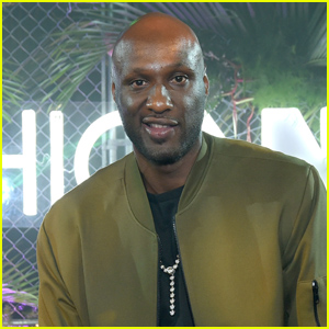 Lamar Odom Claims Ex-Girlfriend Sabrina Parr Is Holding His Social Media Hostage & She Responds