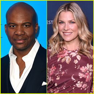 Ali Larter Responds To Leonard Roberts Claims She Attributed to Him Leaving 'Heroes'