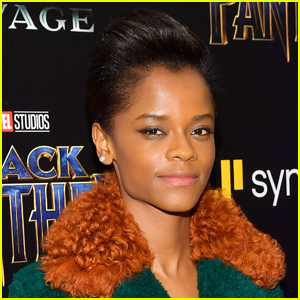 Letitia Wright Deletes Social Media Accounts After Backlash for Posting Anti-Vaxx Video