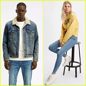 Levi's Is Having a 30% Off Sale on Everything Right Now!