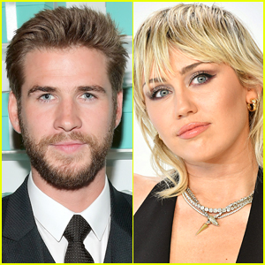 Here's How Liam Hemsworth Reportedly Feels About Miley Cyrus' Statements About Their Marriage