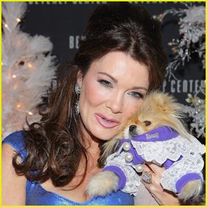 Lisa Vanderpump Mourns Passing of Beloved Dog Giggy