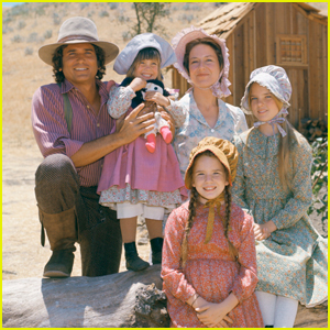 'Little House on the Prairie' Reboot in the Works at Paramount+