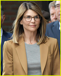 Lori Loughlin Spends Final Week in Prison - Find Out When She's Being Released!