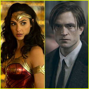 Warner Bros. Reveals Plans for Lots of Upcoming DC Comics Movies & TV Shows!