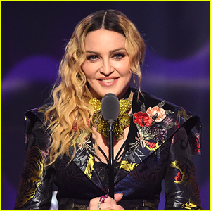 Madonna Gets Her First-Ever Tattoo to Honor Her Kids