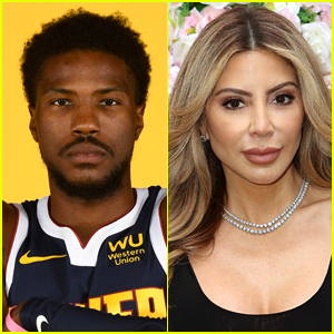Malik Beasley Left This Comment on Larsa Pippen's Instagram 1 Week Before Scandalous Photos