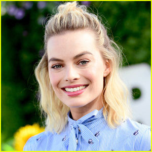 Margot Robbie Reveals Details About the Upcoming 'Barbie' Movie