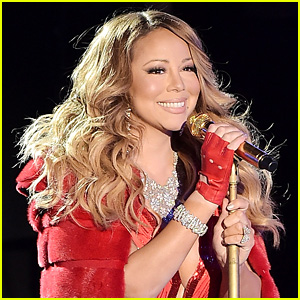 Mariah Carey Returns to Hot 100's Top Spot with 'All I Want for Christmas Is You'