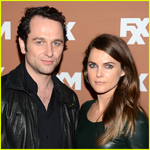 Matthew Rhys to Star in FX Series 'Wyrd,' Keri Russell Will Produce With Him!