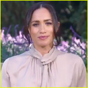 Meghan Markle Makes First Appearance Since Miscarriage News During CNN Heroes