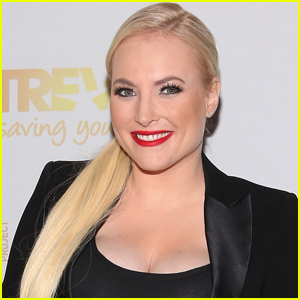 Meghan McCain Announces She Is Returning to 'The View'