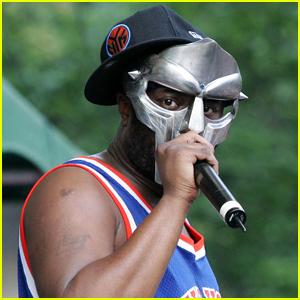Rapper MF DOOM Has Passed Away