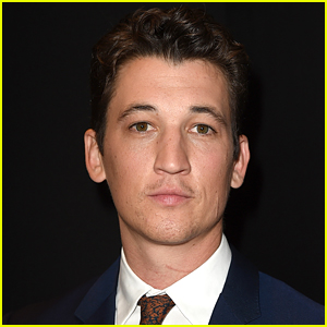 Miles Teller Comments on That 2015 'Esquire' Interview That Questioned If He's a 'D-ck'