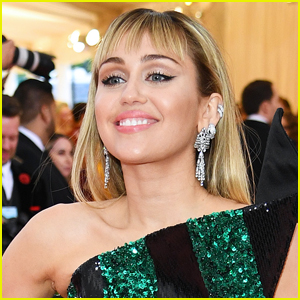 Miley Cyrus Now Has a Burrito Based on Her Favorite Order Named After Her at Chipotle!