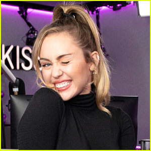Miley Cyrus Reveals How She Stays Sexually Active During the Pandemic