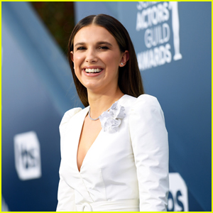 Millie Bobby Brown to Star in Graphic Novel Adaptation 'The Electric State,' Russo Brothers to Direct!