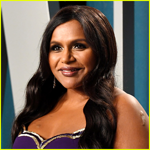 Mindy Kaling Reveals Son Spencer's Middle Name After Commenter Says Her Kids Have 'Very Caucasian Names'