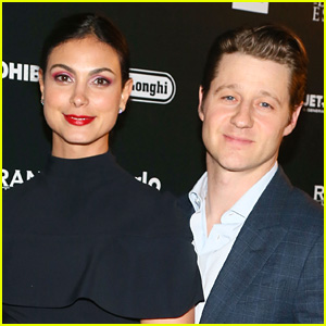 Morena Baccarin Is Pregnant, Expecting Third Child with Ben McKenzie!