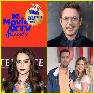 MTV Movie & TV Awards Reveals All The Celeb Guests & Honorees
