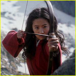 'Mulan' (2020) is Now Streaming for Free on Disney+