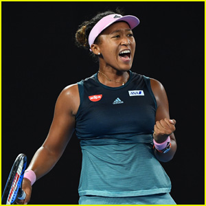 Naomi Osaka Opens Up About Being Labeled 'Shy' & Speaking Out Against Injustice