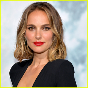 Natalie Portman Reveals There Were Times As A Child Actress She Was 'Afraid' Because She Was Sexualized