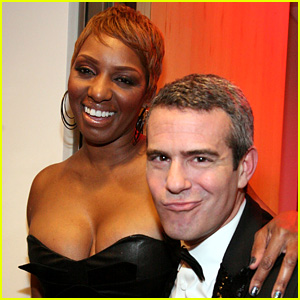 NeNe Leakes Is Seemingly Boycotting Andy Cohen's NYE Show Amid Issues with Bravo