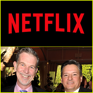 Netflix's Co-CEOs' Salaries for 2021 Revealed... And They're Insanely Large