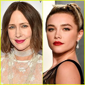 Florence Pugh, Vera Farmiga, & Four More Actors Join Marvel's 'Hawkeye' Cast!