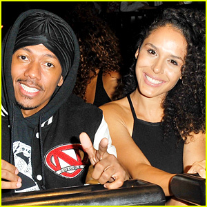 Nick Cannon Welcomes His Fourth Child - a Baby Girl Named Powerful Queen