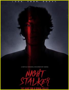 Netflix Releases Chilling Trailer for Richard Ramirez Docu-Series 'Night Stalker: The Hunt For a Serial Killer' - Watch Now