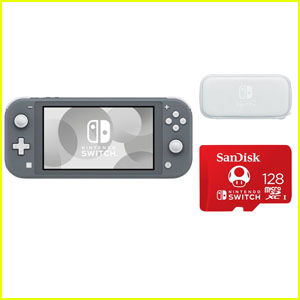 This Nintendo Switch Lite Bundle Is Still on Sale - Get the Deal Quick!
