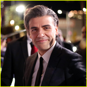 Oscar Isaac to Play Solid Snake in 'Metal Gear Solid' Movie!